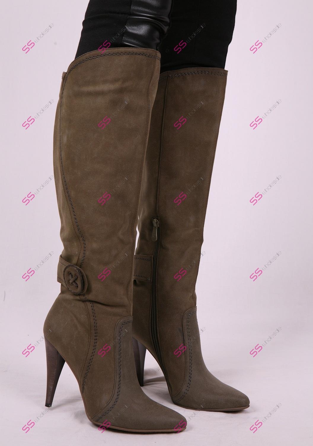 3810612a1 Exkluzívne dámske čižmy | SS veľkoobchod obuvy a šiat
