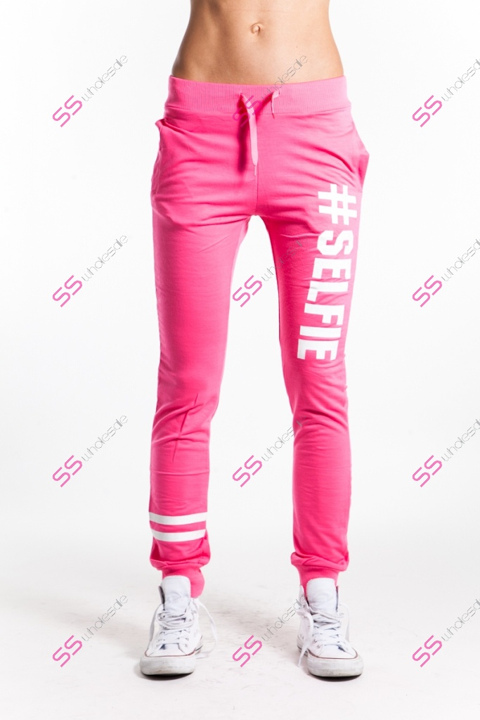 b1076870fae5 Dámske športové nohavice Selfie