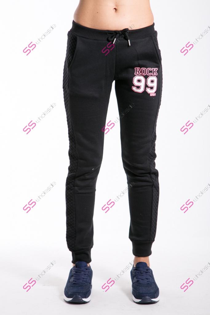 2626c5b27bbf Dámske zateplené športové nohavice-